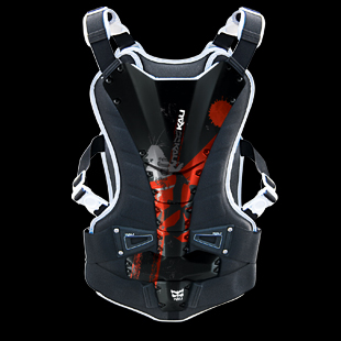 ASTRA™<br /> Level 2 Back Protector
